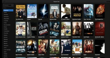 Popcorn Time : L'application de streaming pour torrent