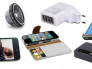 10 gadgets indispensables pour iPhone