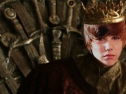 LE TUMBLR DU JOUR : Joffrey Bieber, quand Game Of Thrones rencontre Justin