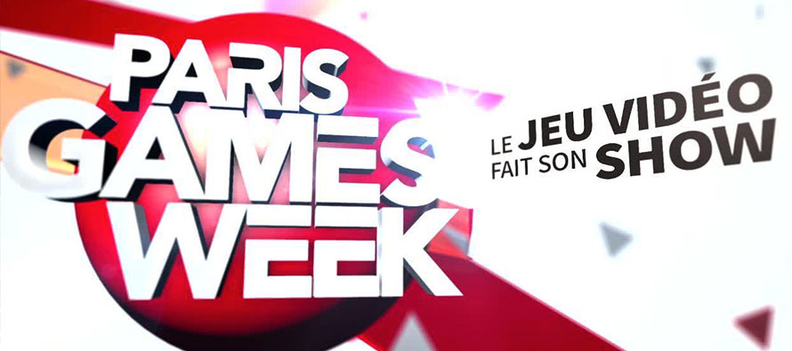 Paris games week le salon du jeu vid o s 39 agrandit cette for Salon a paris ce weekend
