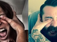 LE TUMBLR DU JOUR : The Mountain Selfie, quand les fans font un remake de Game Of Thrones