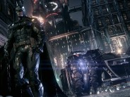 Batman Arkham Knight : 7 minutes de gameplay qui rendent l'attente insoutenable