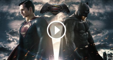 Batman V Superman, Dawn Of Justice: Le premier trailer HD enfin dévoilé