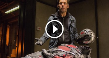 Un second trailer pour Ant-Man