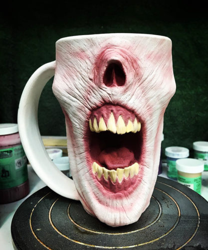 zombie-mug-pottery-slow-joe-kevin-turkey-merck-10