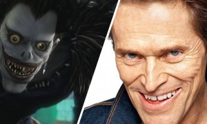 death-note-willem-dafoe-Ryuk-casting-une