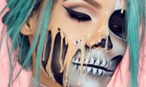 halloween-decouvrez-le-maquillage-du-melting-skull02
