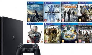 black-friday-un-pack-ps4-slim-8-jeux-a-399-e-une