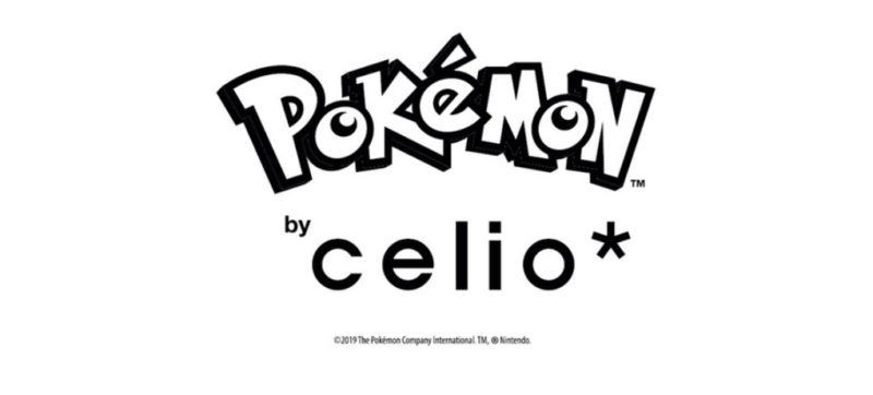 Pokemon by celio